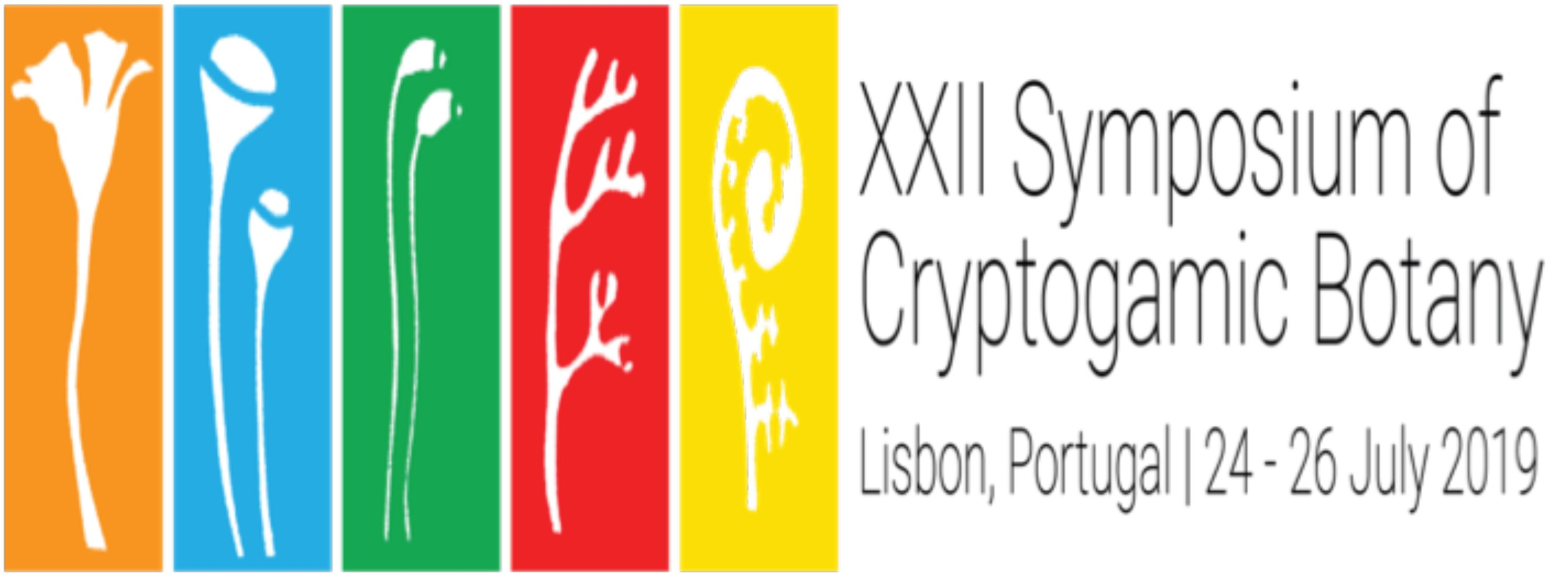 XXII Simposio de Botánica Criptogámica